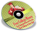 Thumbnail Free College Money Audio Book