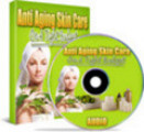 Anti Aging Skin Care on a Budget Audio Book