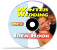 Thumbnail Winter Wedding Ideas Audio Book