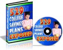 Thumbnail College Savings Plans Exposed Package
