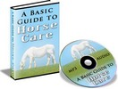 Thumbnail Basic Guide to Horse Care Package
