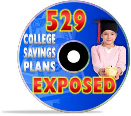 Product picture College Savings Plans Audio book