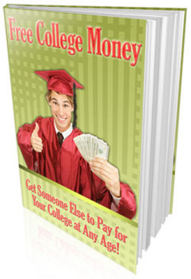Product picture Free College Money