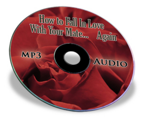 Product picture How To Fall In Love With Your Mate Again Audio Book