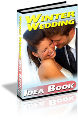 Product picture The Winter Wedding Idea Book