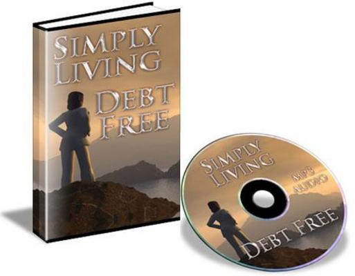 Product picture Simply Living Debt Free Package