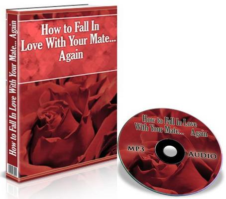 Product picture Falling in Love with Your Mate Again Package