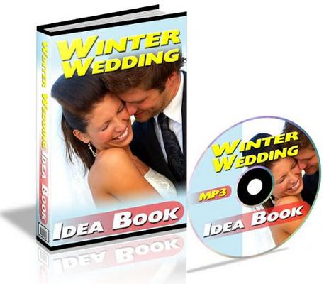 Product picture Winter Wedding Ideas Package